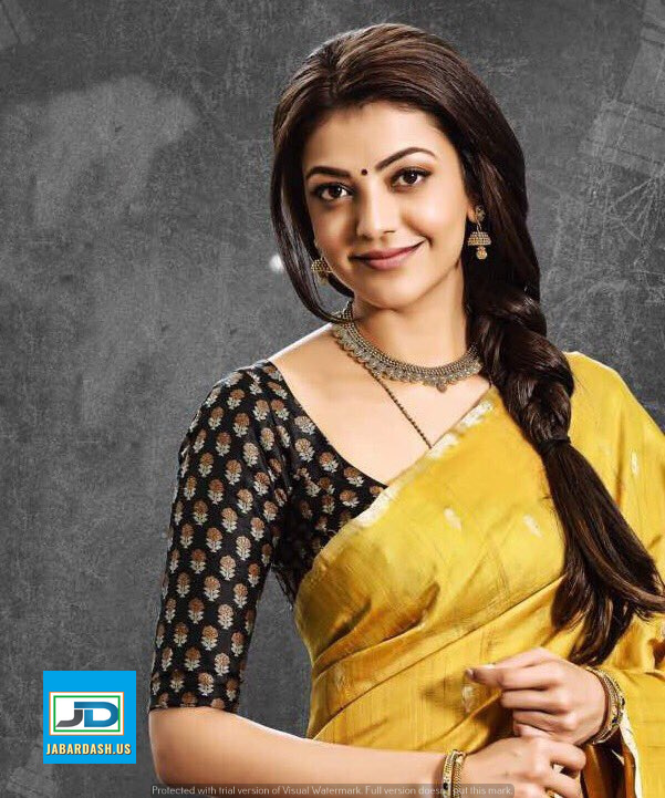 Happy birthday kajal agarwal