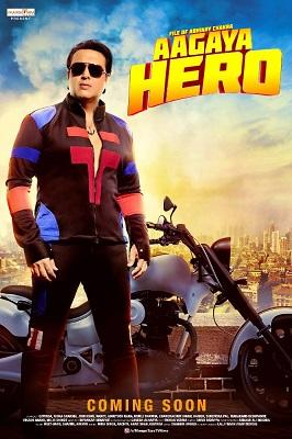 Aa Gaya Hero Movie Download (2017) Govinda Full HD 720p