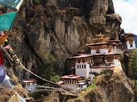 Backpacking Information on Bhutan