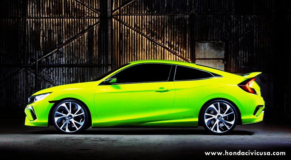 2016 Honda Civic Si Review, Release Date, Specs, Engine