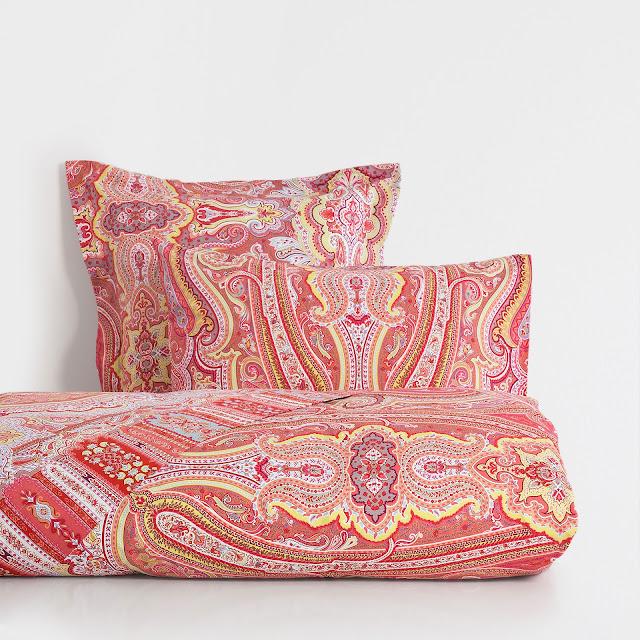 Zara Home y su maravillosa colección de sábanas-1