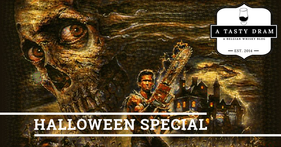 Halloween Special: Pairing 9 whiskies with classic & contemporary horror movies