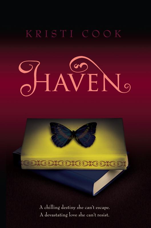Haven – Kristi Cook