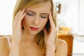 A Burning Headache And Some Of Its Causes