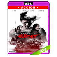 Headshot (2016) WEB-DL 720p Audio Dual Latino-Indonesio