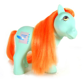 My Little Pony Bright Eyes UK & Europe  MLP Tales Characters G1 Pony