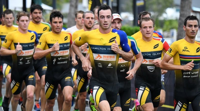 Super League Triathlon 2017