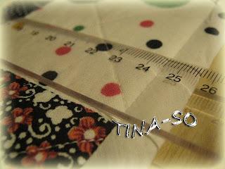 Размер квадратных прихваток, лоскутное шитьё, своими руками