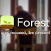 App: Forest - Stay focused, be present