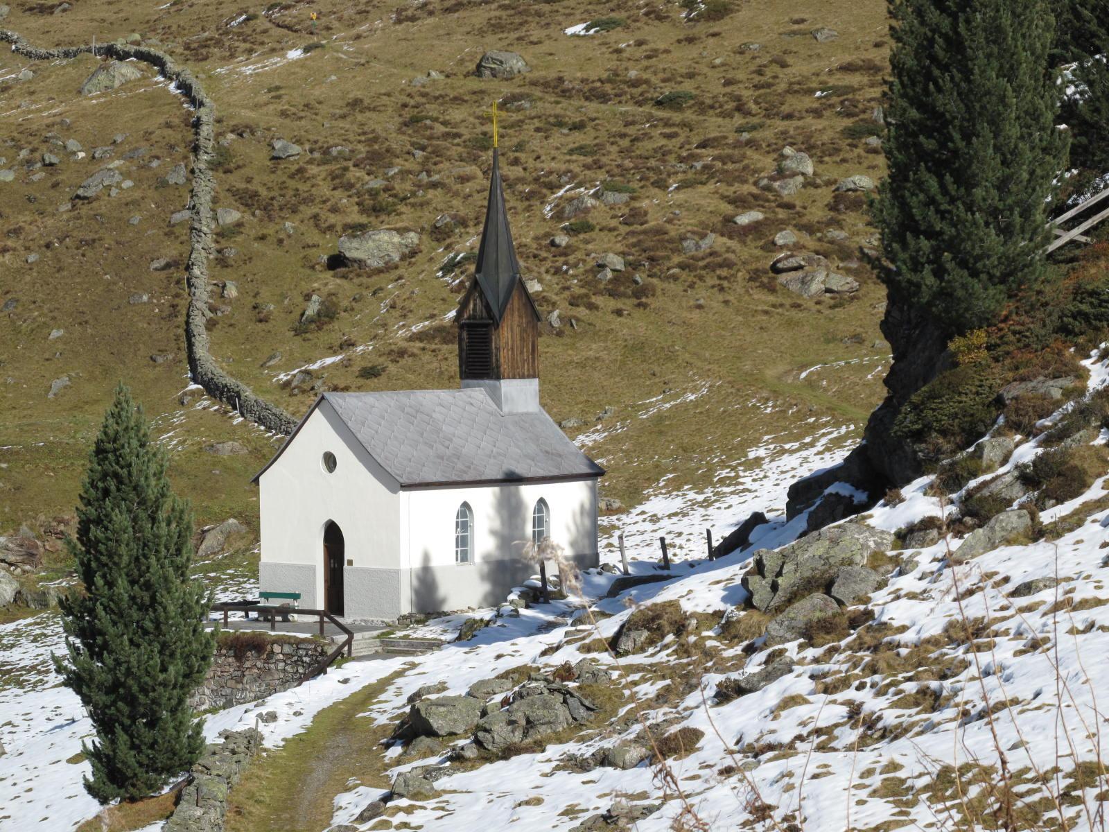 Ausflug Südtirol