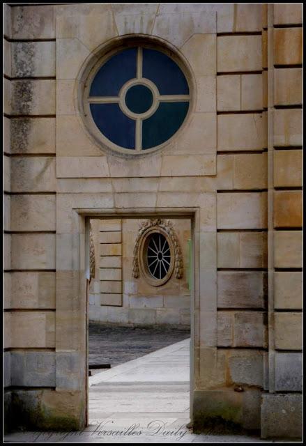 Petit Trianon Versailles