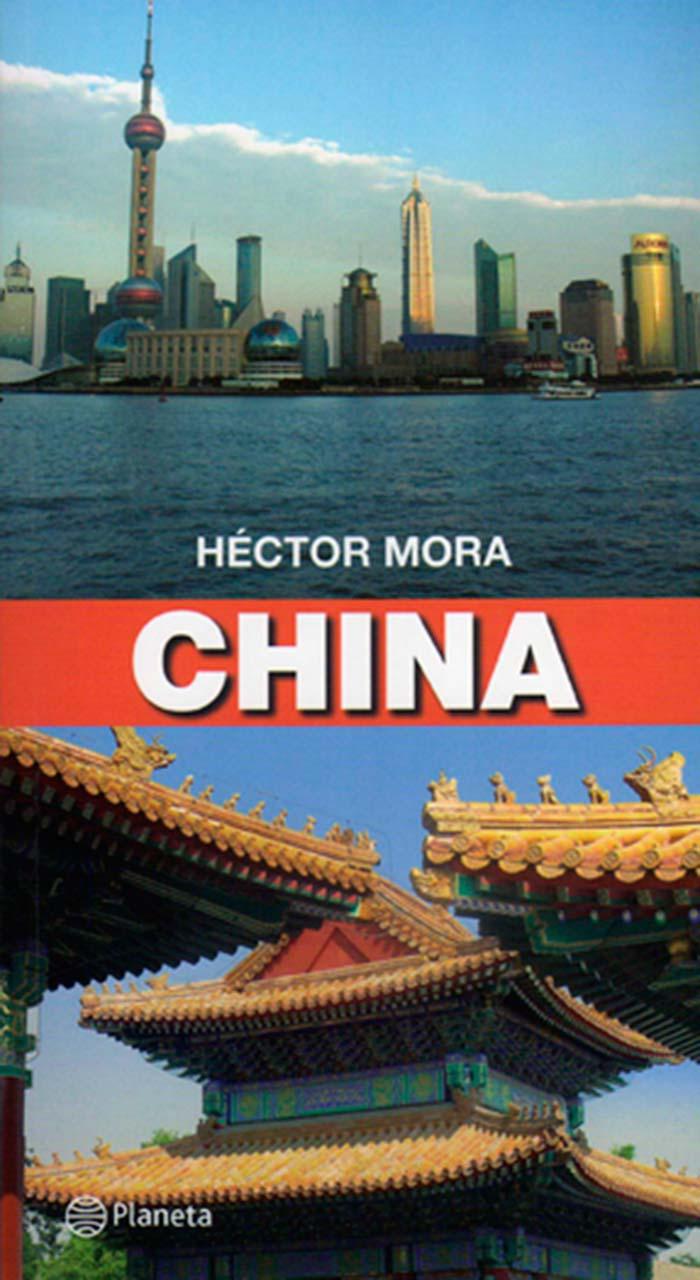 China de Héctor Mora