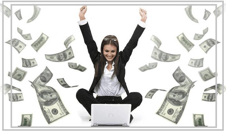 Ini Alasan Bisnis Online itu Sangat Menguntungkan Yang Wajib Kamu Ketahui
