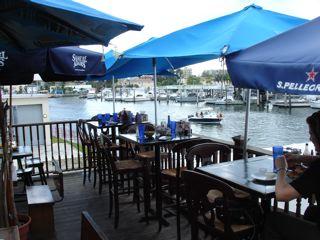 Casablanca Seafood Restaurant Miami Fl