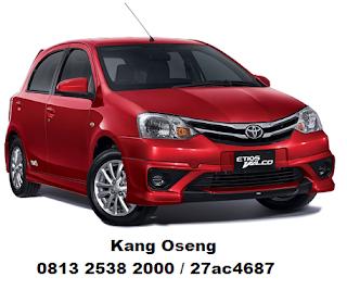 silahkan Klik Harga Toyota Etios Bandung Info KREDIT ETIOS VALCO BANDUNG Mei 2016