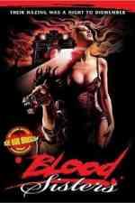 Blood Sisters 1987