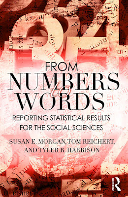 From Numbers to Words: Reporting Statistical Results for the Social Sciences - Free Ebook Download