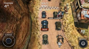 game online android HD terbaik