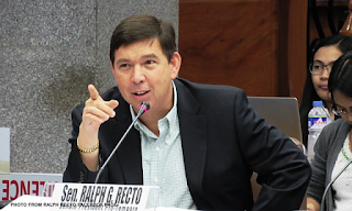 EDUCATION Teachers can have higher allowances, take-home pay by Jan. 1 – Recto
