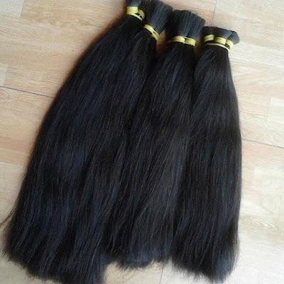Nguyên liệu tóc nối
