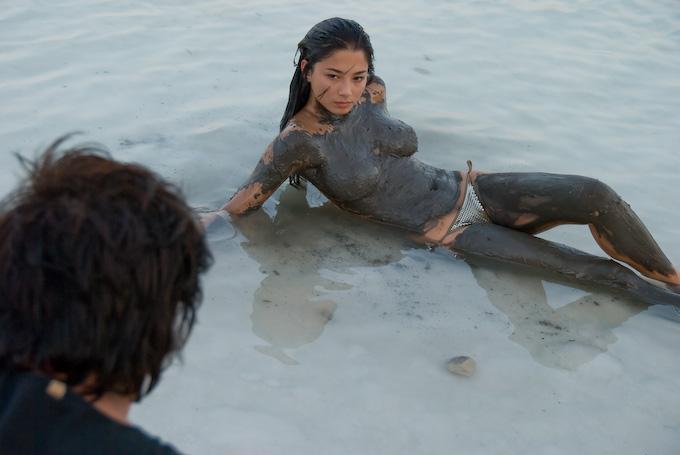 Namitonz: Sports Illustrated model Jessica Gomes Hot,Nude