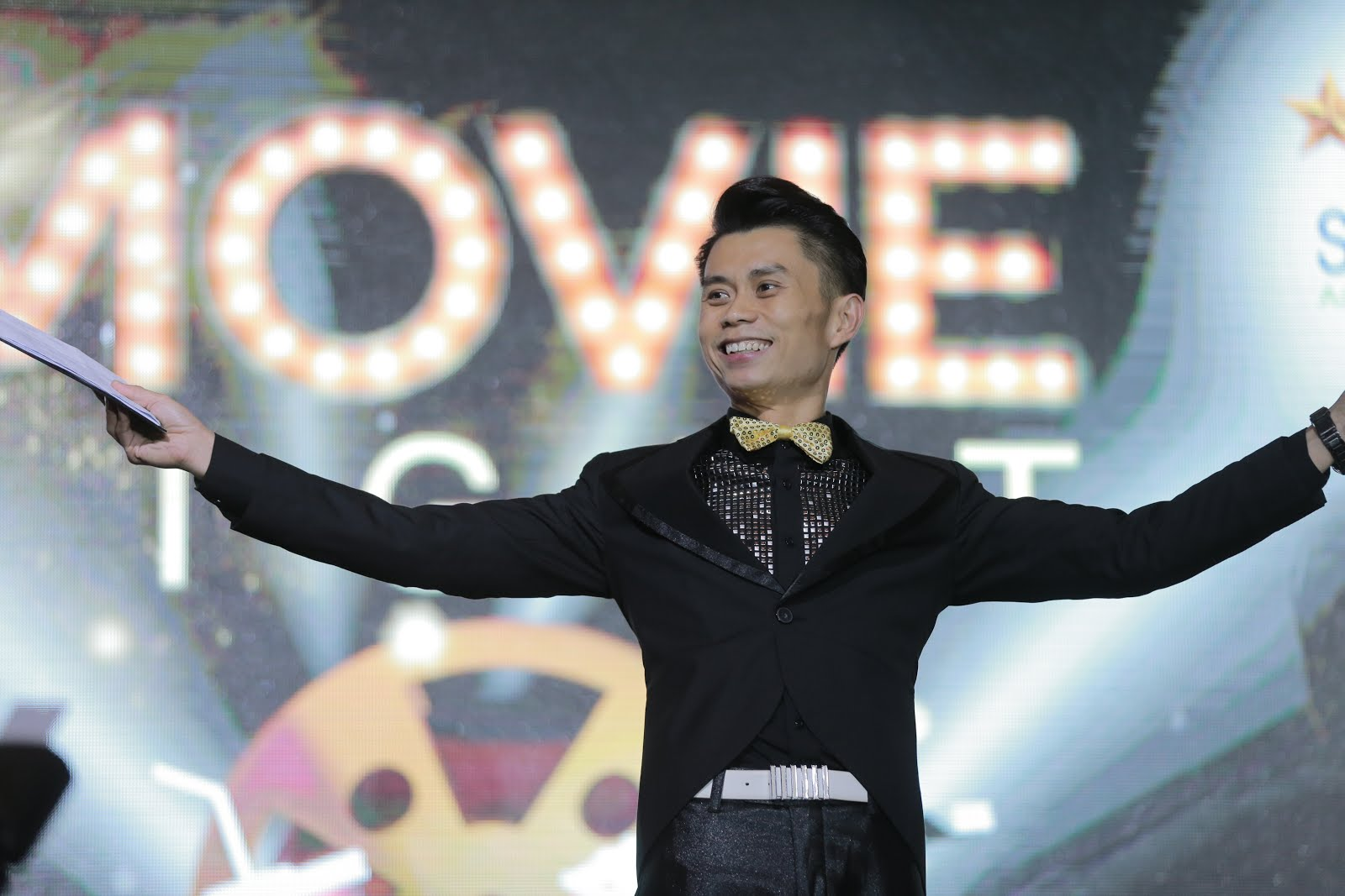 Event Emcees Singapore| Event Lobang