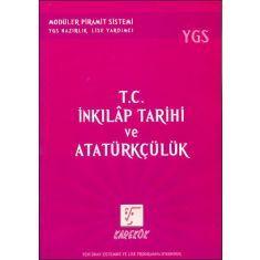 Karekök YGS T.C. İnkılap Tarihi ve Atatürkçülük Kitabı