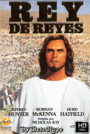 Rey de Reyes [1961] HD 1080P Latino [Google Drive] GloboTV