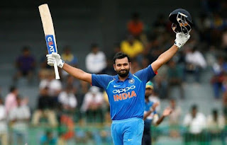 first-captan-to-ton-double-rohit-sharma