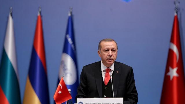 Αθήνα και Λευκωσία να ετοιμάζονται για πιθανές δυσάρεστες καταστάσεις με τον Ερντογάν