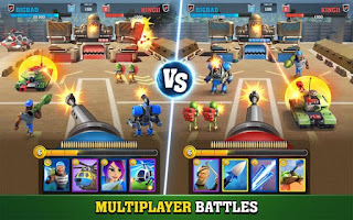 Images Mighty Battles Apk