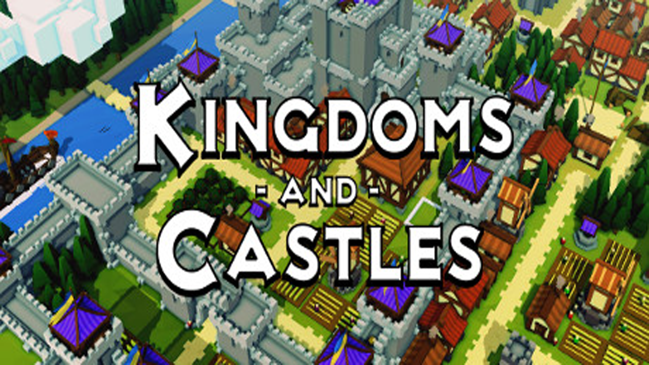 تحميل لعبة الممالك والقلاع