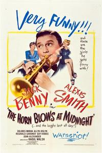 Watch The Horn Blows at Midnight Online Free in HD