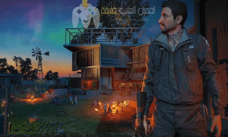 تحميل لعبة Far Cry New Dawn مضغوطة برابط مباشر للكمبيوتر