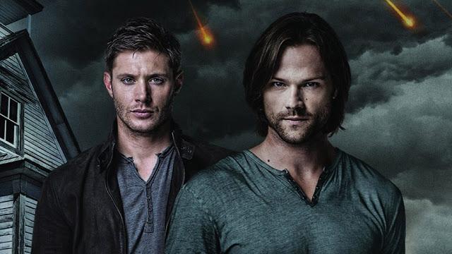 Supernatural Série