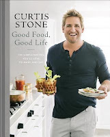 Review: Good Food, Good Life by Curtis Stone