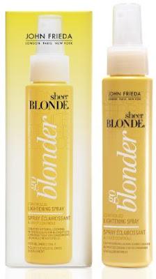 John Frieda Blonde Ambition 29