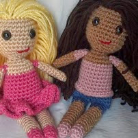 http://www.ravelry.com/patterns/library/doll-amigurumi