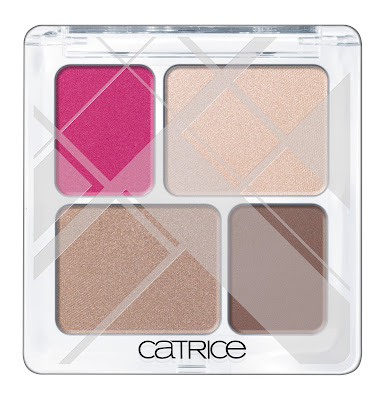 Quattro Eye Shadow, graphic grace, catrice