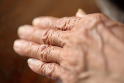 "Image ""Senior Woman's Hand"" courtesy of Photokanok at www.freedigitalphotos.net"