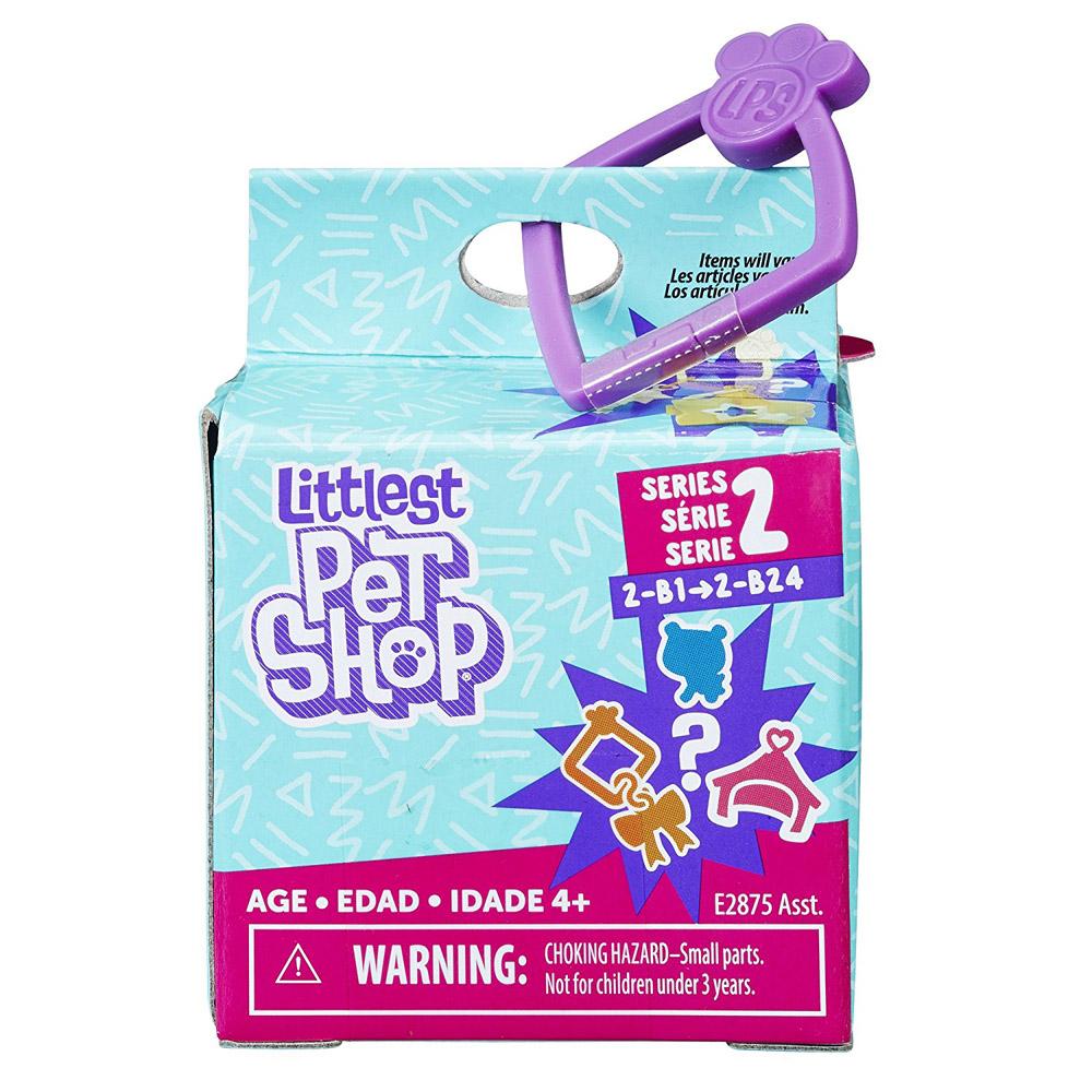 Lps Blind Bags Boxes Wave 1 Generation 6 Pets Lps Merch