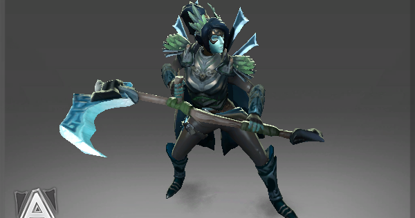 Drow Ranger S Mania S Mask Immortal: Drow Ranger Item Guide Dota 1