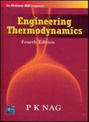 Download Engineering Thermodynamics By P K NAG Book Pdf