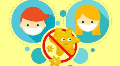 Prevenindo a gripe de forma natural
