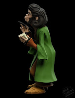 WETA Mini Epics Vinyl Figures Planet of the Apes Zira