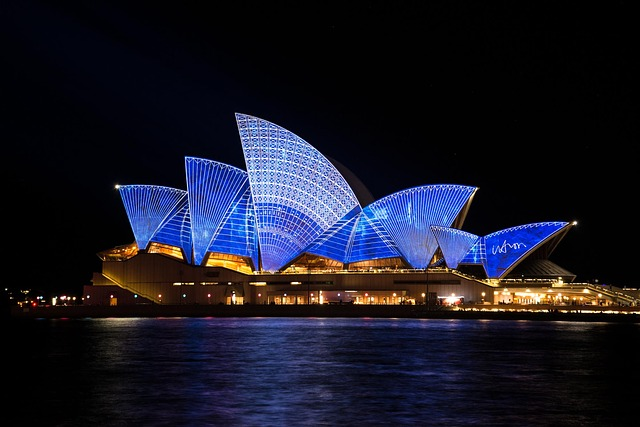 Sydney Australia Travel Guide Blog Itinerary