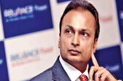 Anil Ambani On Loan Debt Selling Properties