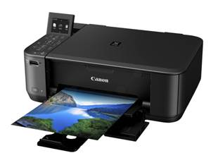 Canon Pixma MG4250 Driver Software Download