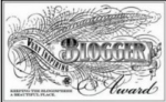 Very Inspiring Blogger Award too!