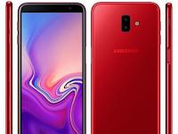 Samsung Galaxy J4+ dan J6+ Resmi Meluncur, Harganya?